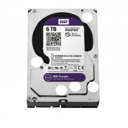 Ổ cứng WD Purple 6TB WD60PURX